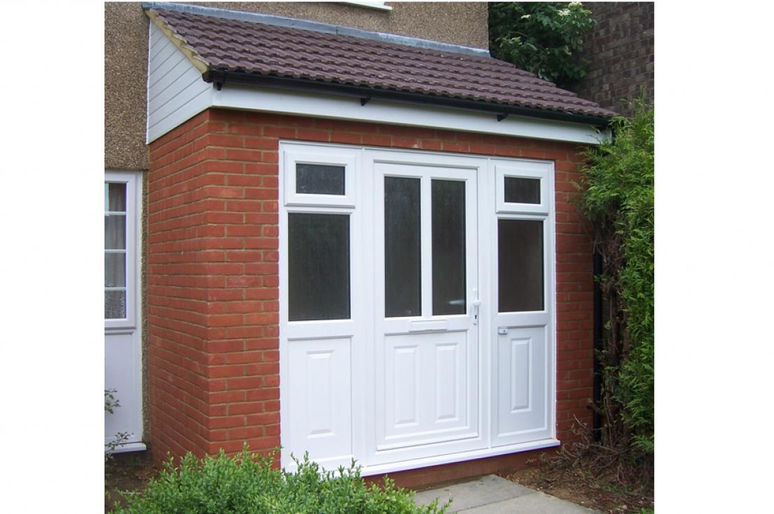 Conservatories Canopies & Columns